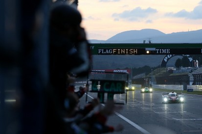 Toyota wins home Fuji WEC race with Kobayashi, Conway and Sarrazin