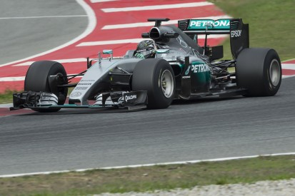 New regulations will take F1 back to square one in 2017, says Wolff