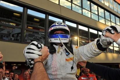Alex Zanardi wins on return to motor racing in Italian GT finale