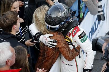 Supreme Stroll takes Hockenheim European Formula 3 race two win