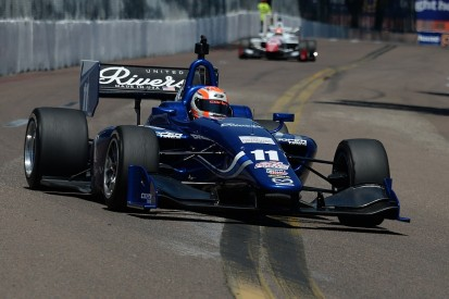 Carlin could enter IndyCar in 2017 in partnership with Kalkhoven