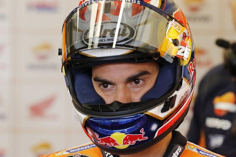 Honda MotoGP rider Dani Pedrosa has surgery after Motegi crash
