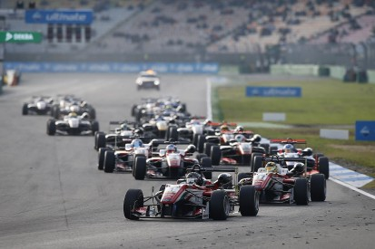Hockenheim Euro F3: Stroll keeps race one win after investigation