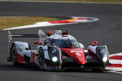 Toyota has potential to dominate Fuji WEC race, says Audi