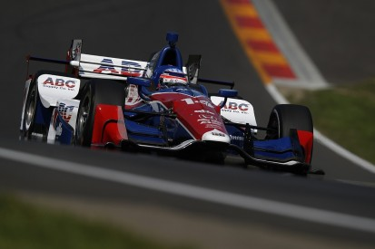 Chevrolet set to gain Foyt IndyCar team after Ganassi's Honda move