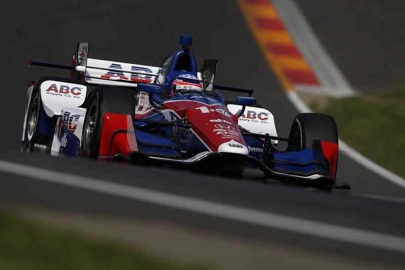 Chevrolet set to gain Foyt IndyCar team after Ganassi's Honda move