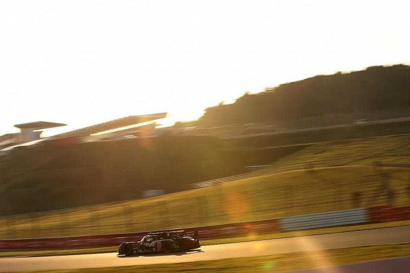 WEC announces Derani, Menezes and Giovinazzi for LMP1 rookie test