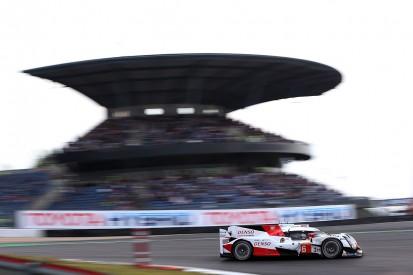 World Endurance Championship/Formula E date clash nears solution