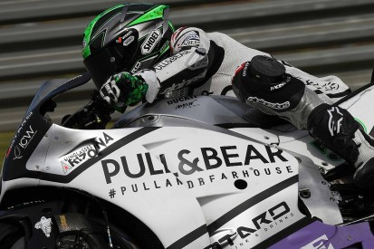 Eugene Laverty needs MotoGP medical clearance to return to action