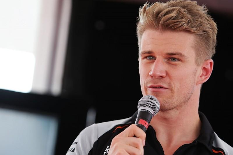 Renault Formula 1 team signs Nico Hulkenberg on multi-year deal