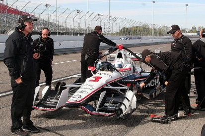 IndyCar ends 13-year Gateway Motorsports Park absence with test