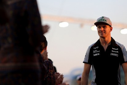 Force India grants Nico Hulkenberg release to join Renault F1 team