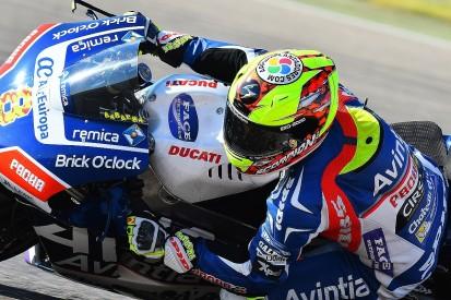 Ducati MotoGP team calls up Hector Barbera to replace Andrea Iannone