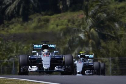 Mercedes Formula 1 team believes it is on course to break even