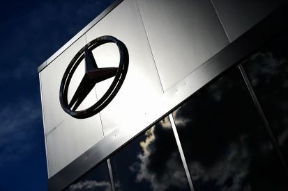 Mercedes Formula 1 team reports £22.3million loss for 2015 season