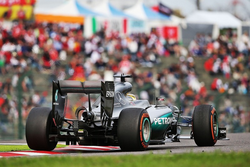 Analysis: F1 title history shows it's wrong to rule Hamilton out