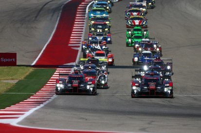 World Endurance Championship could change full course yellow rule