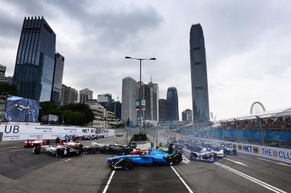2017 Formula 1 calendar key to avoiding FE and WEC date clash