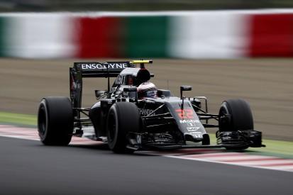 Honda's F1 engine rivals will plateau, reckons McLaren's Boullier