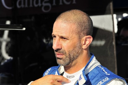 Tony Kanaan to stay with Chip Ganassi Racing Indycar team in 2017