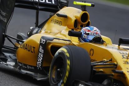 Renault believes it is back in Formula 1's midfield