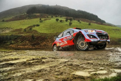 Future of national rallying in Wales secured with new deal