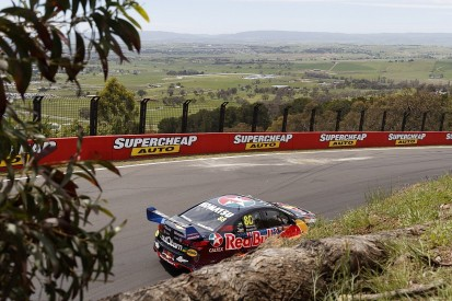 Triple Eight appeals penalty that cost Whincup/Dumbrell Bathurst win
