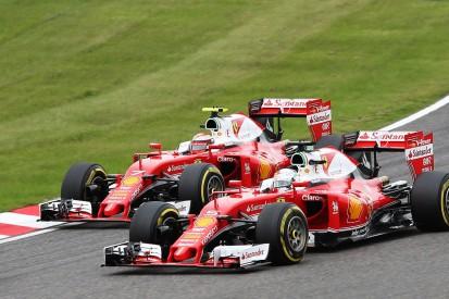 Ferrari F1 drivers believe it is back ahead of Red Bull