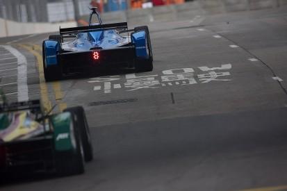 Formula E puts €25million price on 12th entry slot