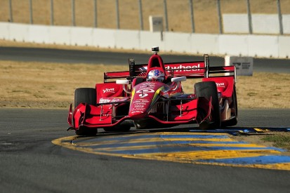 Ganassi vows to help other Honda teams after switch from Chevrolet