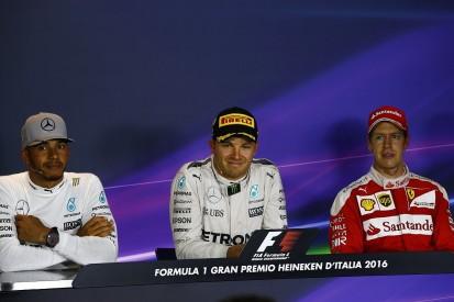 Japanese GP post-qualifying FIA F1 press conference transcript