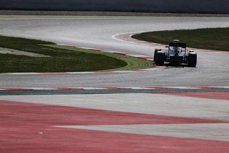 F1 2017 testing: McLaren dismisses idea of split tests