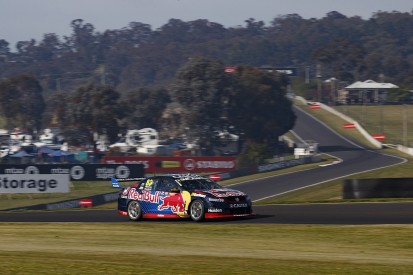 Triple Eight duo Whincup and Dumbrell secure Bathurst 1000 pole