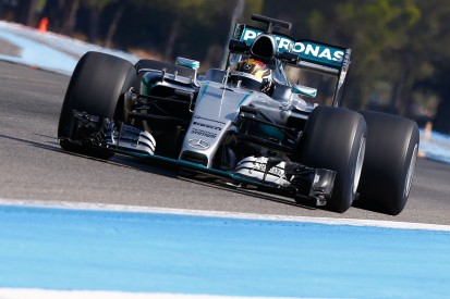 F1 risks hurting its show without Bahrain 2017 testing - Mercedes