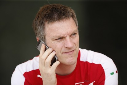 James Allison turns down offer to return to Renault in F1