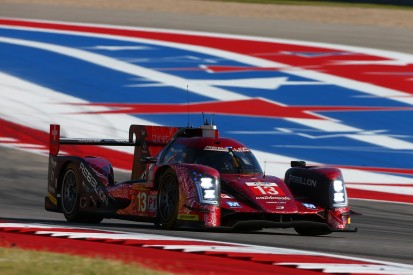 WEC LMP1 privateer Rebellion Racing switching to LMP2 in 2017