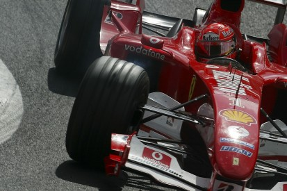 New museum to feature collection of Michael Schumacher's F1 cars