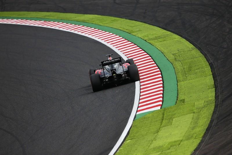 Honda's Formula 1 engine development token spend reduced by FIA