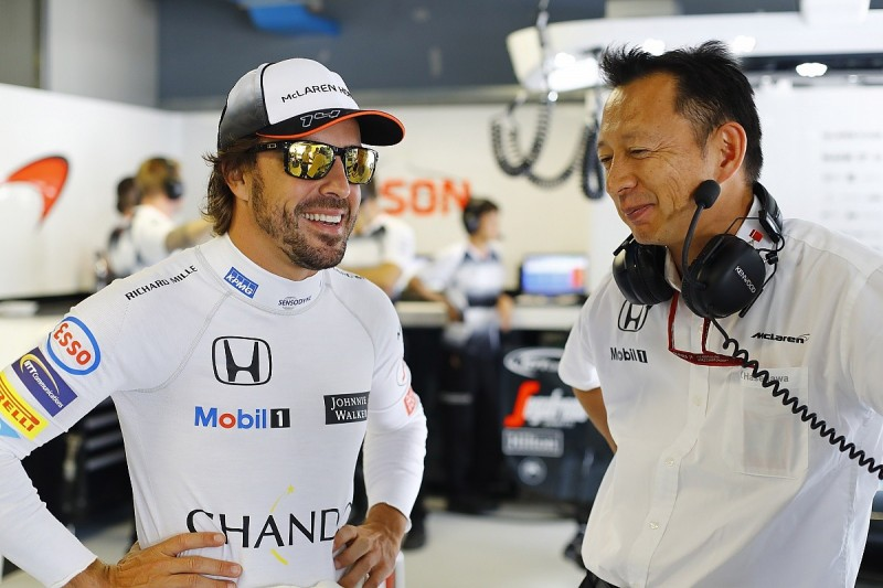 Honda now getting more creative with F1 engine, Alonso feels