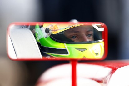 Mick Schumacher eyeing move up to Formula 3 in 2017