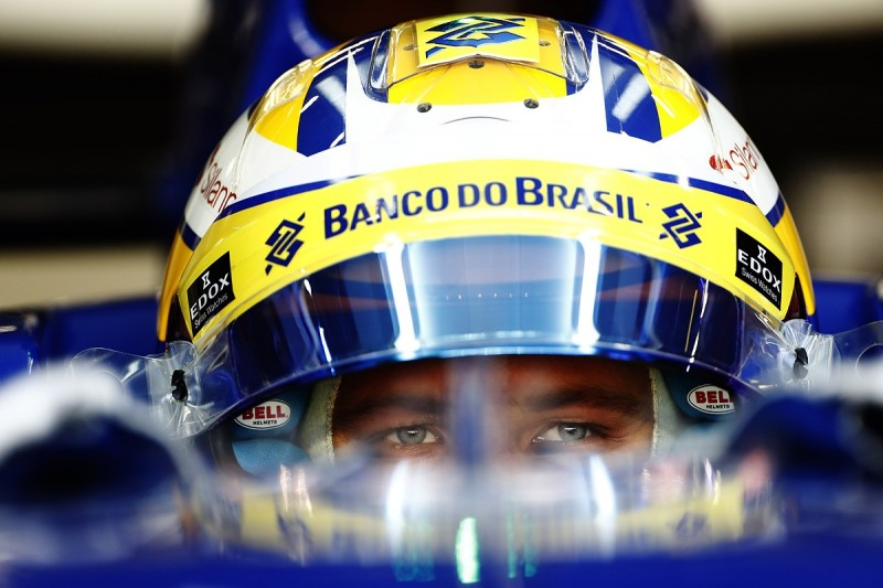 Marcus Ericsson now expects to stay at Sauber for 2017 F1 season