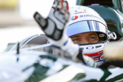 Josef Newgarden replaces Juan Pablo Montoya at Penske for 2017