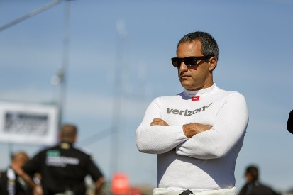 Montoya could still contest 2017 Indy 500 with Penske IndyCar team