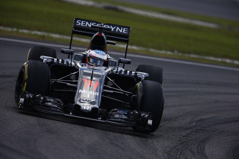 Fernando Alonso to race Honda's new Formula 1 engine in Japanese GP