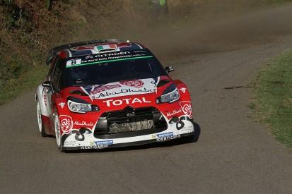Citroen announces Breen and Lefebvre as Meeke's 2017 WRC team-mates