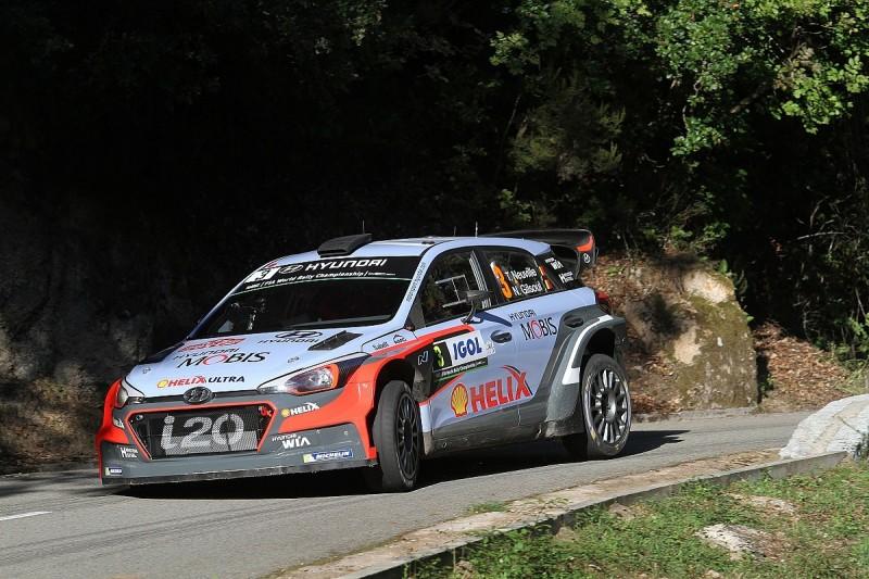 Hyundai retains Neuville alongside Paddon and Sordo for 2017 WRC
