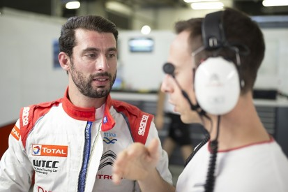 Jose Maria Lopez: Nothing from WTCC will help in Formula E