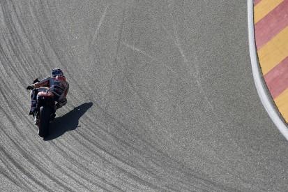 Honda ahead with 2017 MotoGP preparations - Marc Marquez