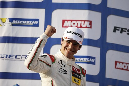 Williams F1 junior and European F3 champ Stroll to miss Macau GP