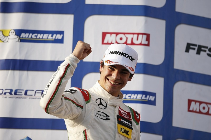 Williams F1 junior and European F3 champ Stroll to miss Macau GP